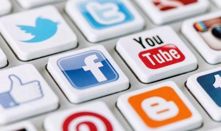 Síguenos en la Redes Sociales