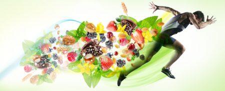 NUTRICIÓN CLÍNICA Y DEPORTIVA