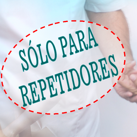 REPETIDORES KINESIOLOGIA