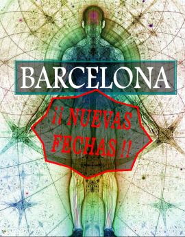 ENERGETICA BARCELONA . NUEVAS FECHAS